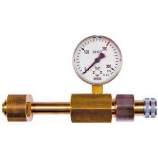 Skúšobný tlakomer Vulkan