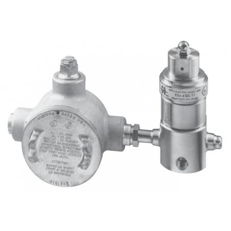 Vzorkovací redukčný ventil HPR-2