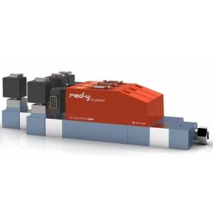 Zmiešavače plynov Smart PCU 10