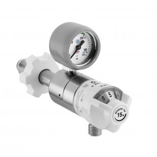 Regson TM2, redukčný ventil...