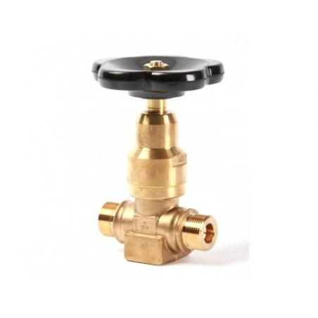 Vysokotlakový ventil C140