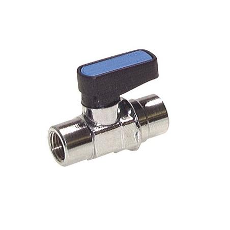 Guľový ventil mini BV 14 MKC