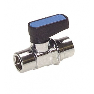 Guľový ventil mini BV 12 MKC