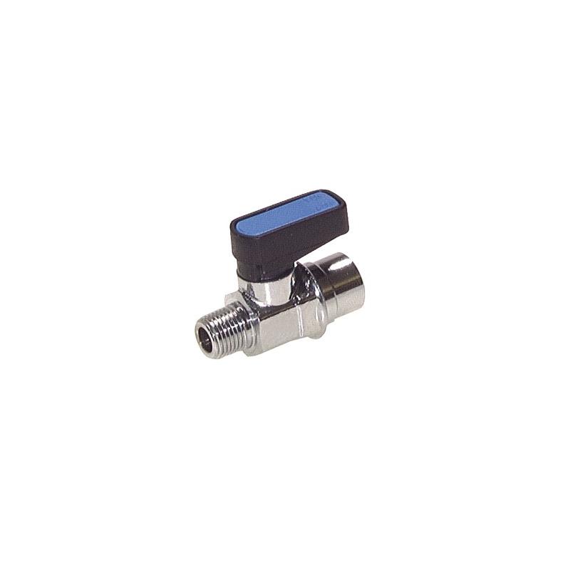 Guľový ventil mini BV 18 MKMFC