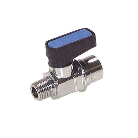 Guľový ventil mini BV 14 MKMFC