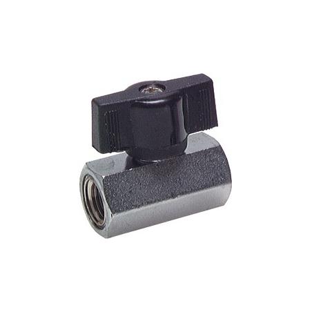 Guľový ventil mini BV 12 MKHE