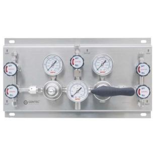 Redukčný panel P3400