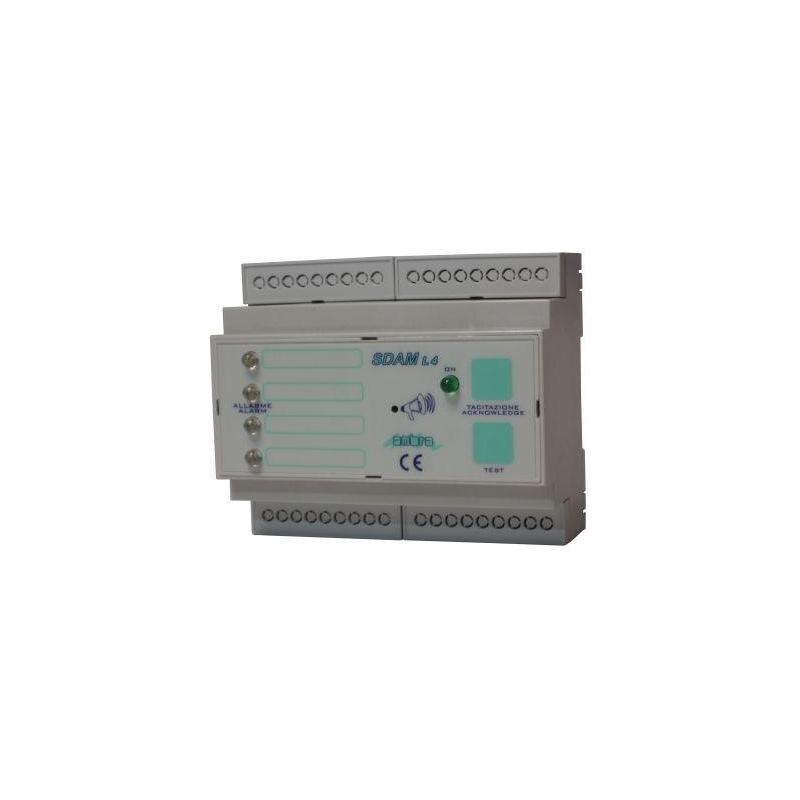 Signálny prístroj SDAM L4