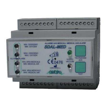 Signálny prístroj SDAL-MED L5