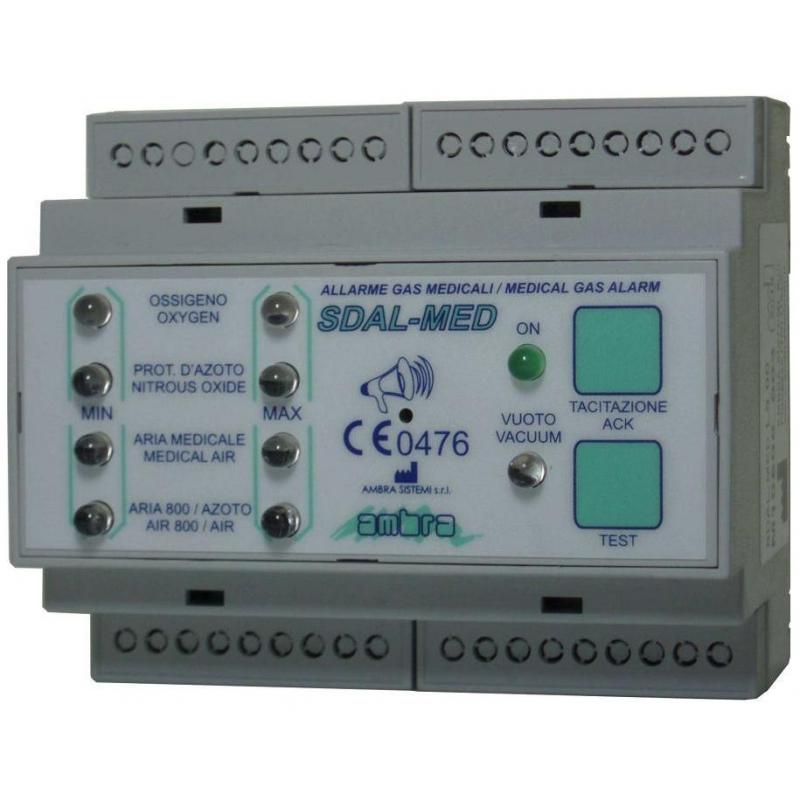 Signálny prístroj SDAL-MED L9