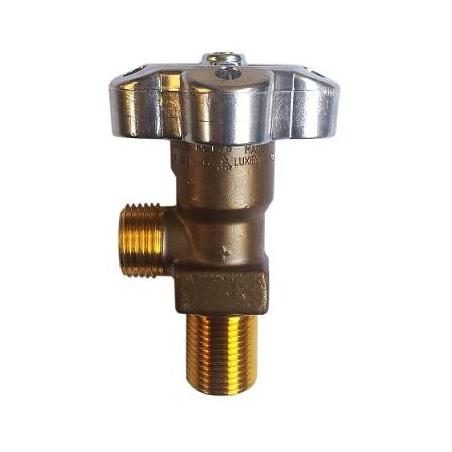 Rohový rozvodový ventil C-100