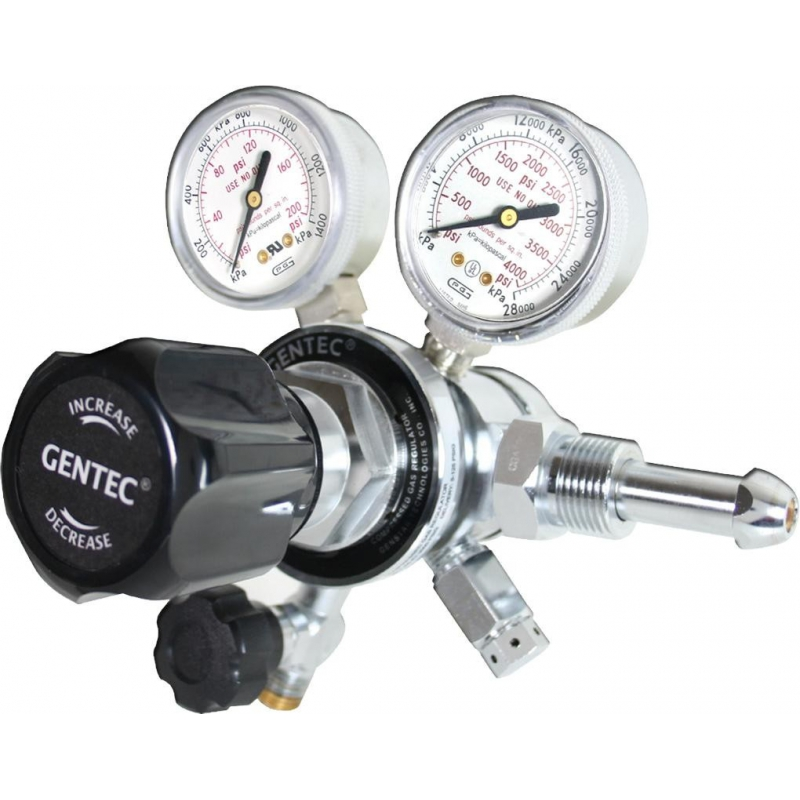 Redukčný ventil HP152T