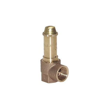 Poistný ventil SV 12-10 EP