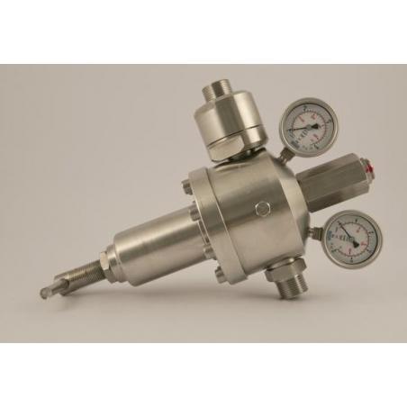 Redukčný ventil R31000