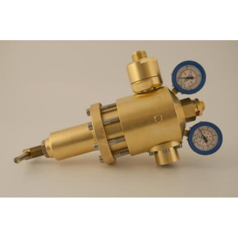 Redukčný ventil R3000