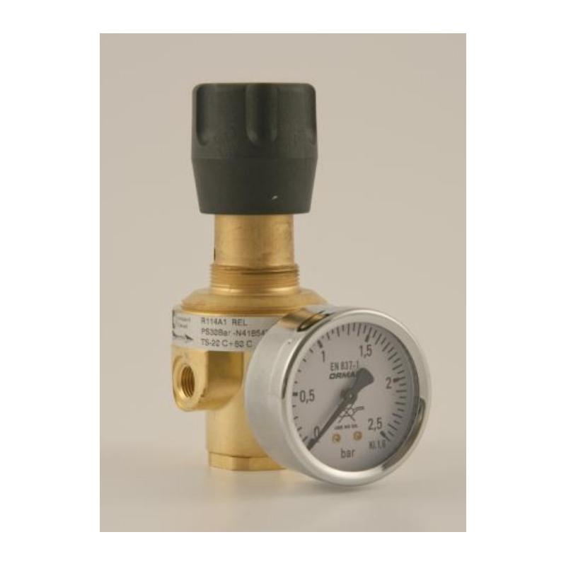 Redukčný ventil R114
