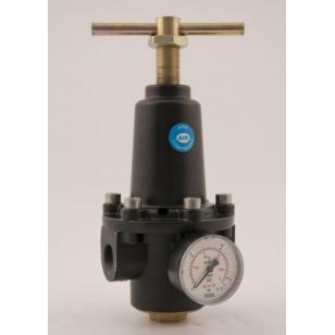Redukčný ventil R123 (Al)