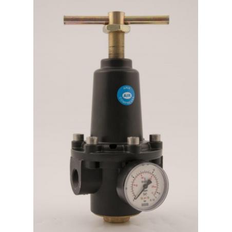 Redukčný ventil R123/34 (Al)