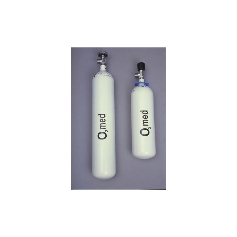 Tlaková fľaša 0,5 L
