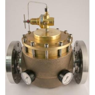 Redukčný ventil R126/DN100,...