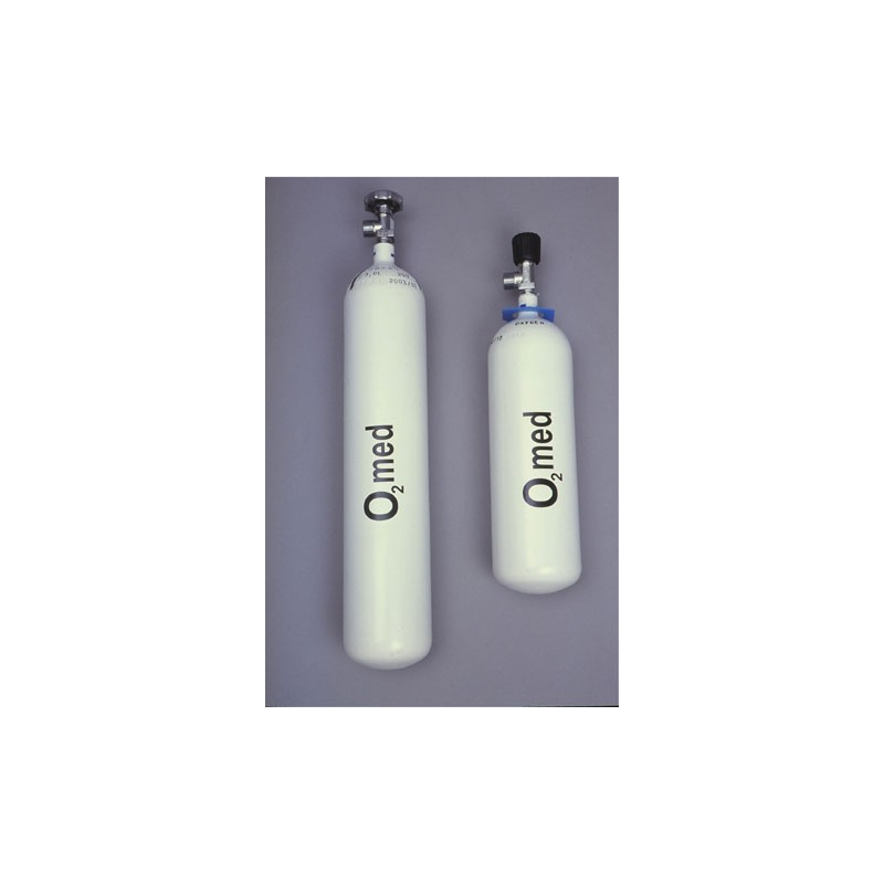 Tlaková fľaša 2 L