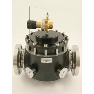 Redukčný ventil R126/DN100...