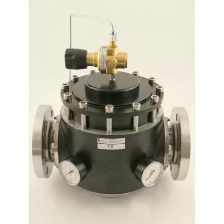 Redukčný ventil R126/DN100 LL