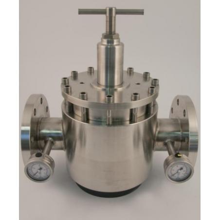 Redukčný ventil R3126/DN80