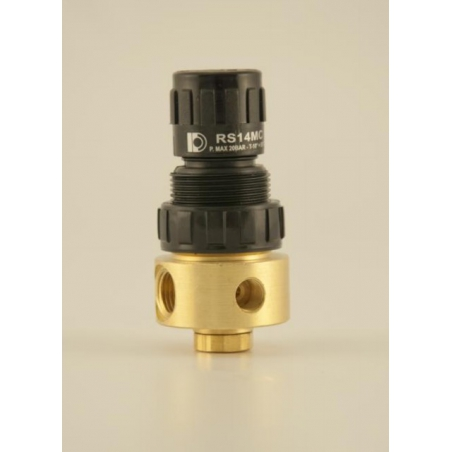 Redukčný ventil R18MC