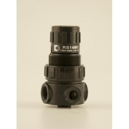 Redukčný ventil R14MC LL