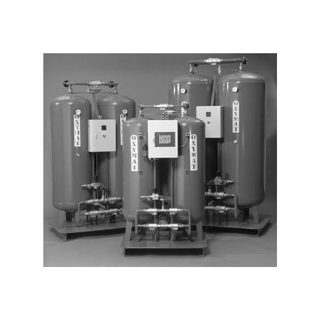 Dusíkové generátory