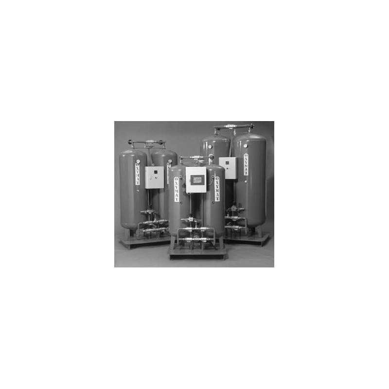 Kyslíkové generátory