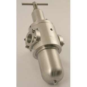 Redukčný ventil FR320M