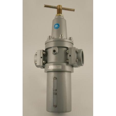 Redukčný ventil FR15MD