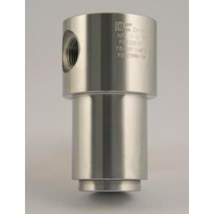 Filter HPF338