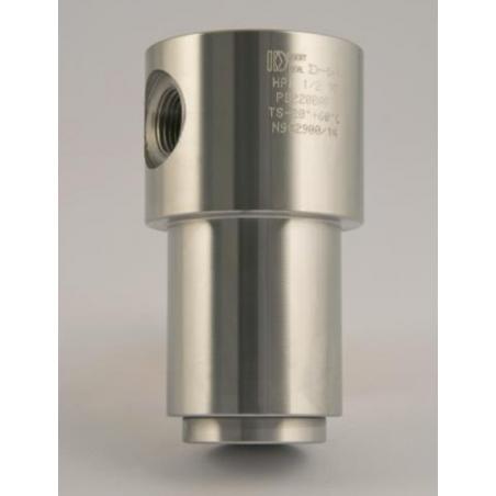 Filter HPF312