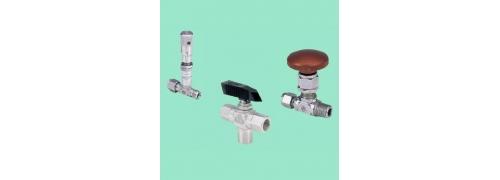 Prístrojové ventily
