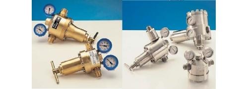 Vysokotlakové redukčné ventily